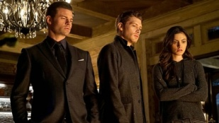 The Originals 03x12 : Dead Angels- Seriesaddict